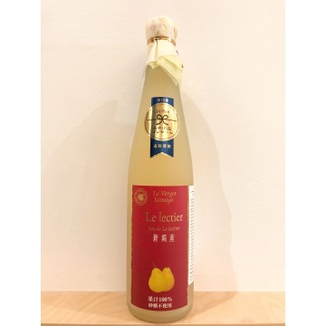Pear Juice Le Lectier - 500ml